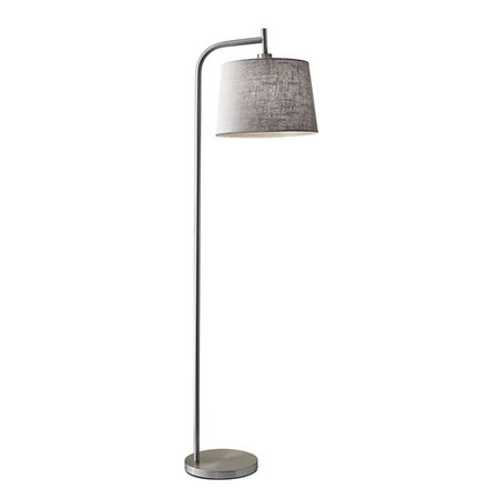 Adesso Blake 58 Arched Floor Lamp