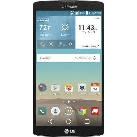 refurbished lg lg vs880pp g vista 4g lte with 8gb verizon phone