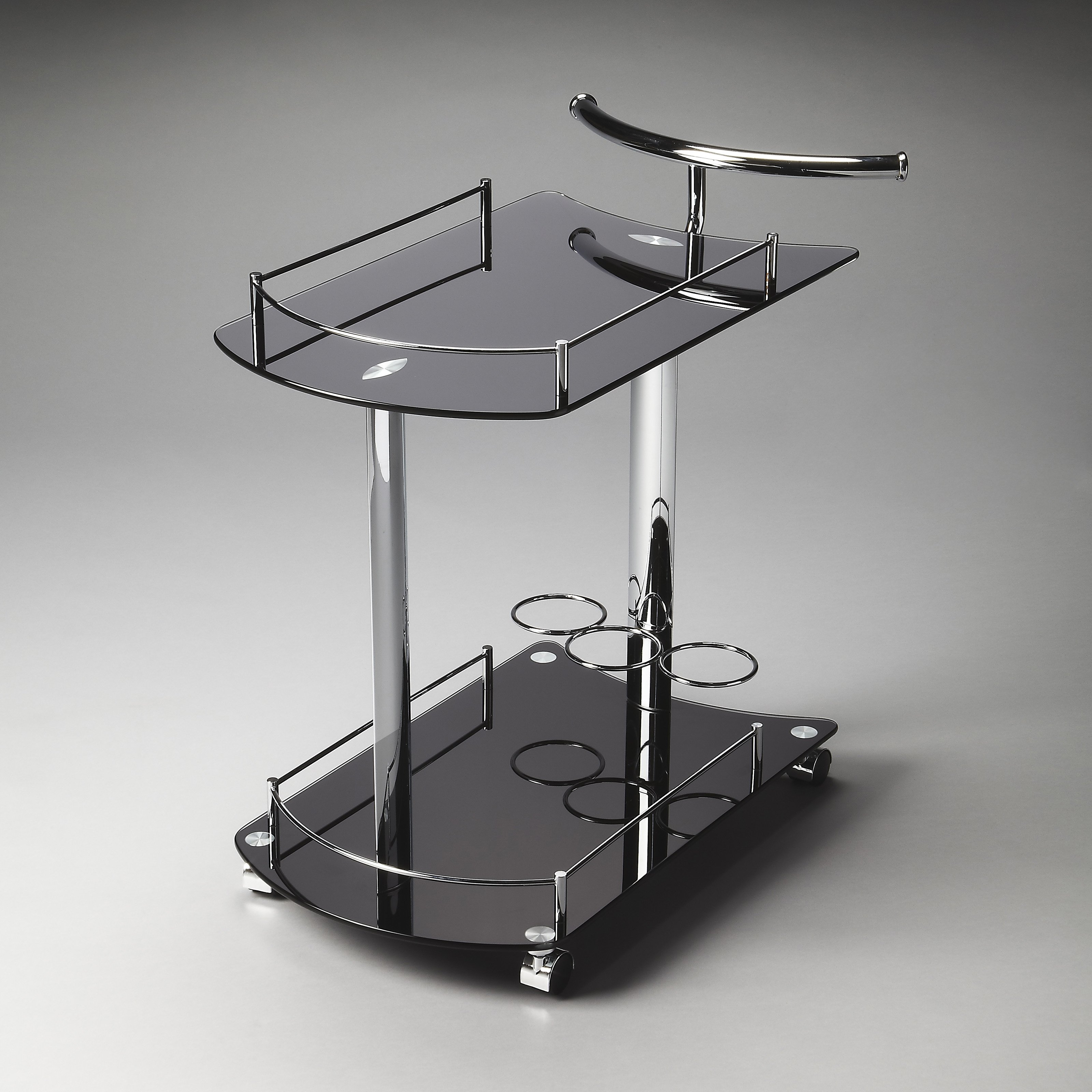 Butler Specialty Penelope Serving Cart by Butler Specialty