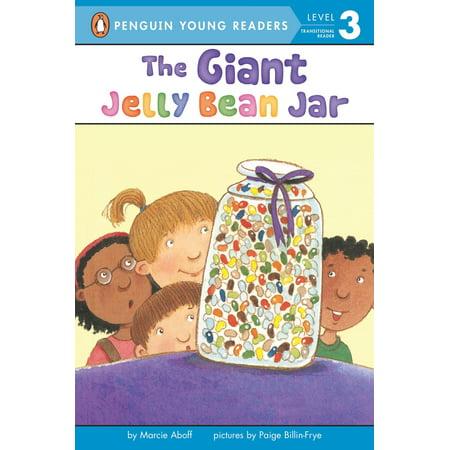 The Giant Jellybean Jar](Giant Art Jar)