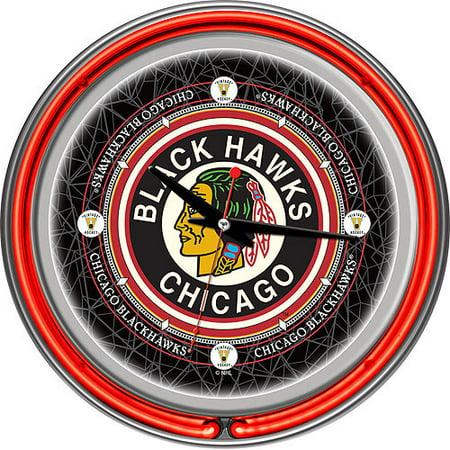 NHL Vintage Chicago Blackhawks 14
