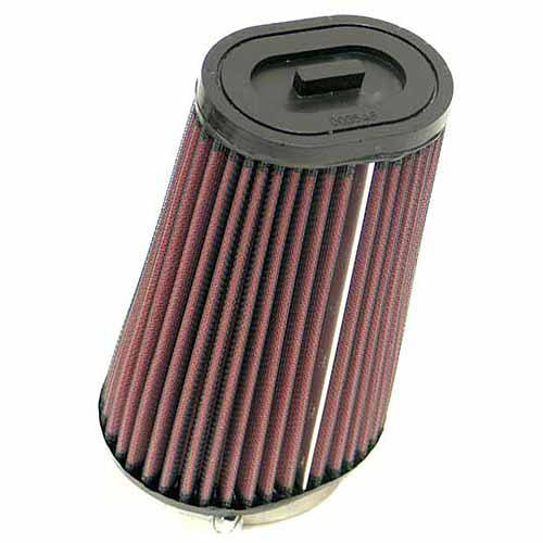 K&N Custom Air Filter # SN-2560