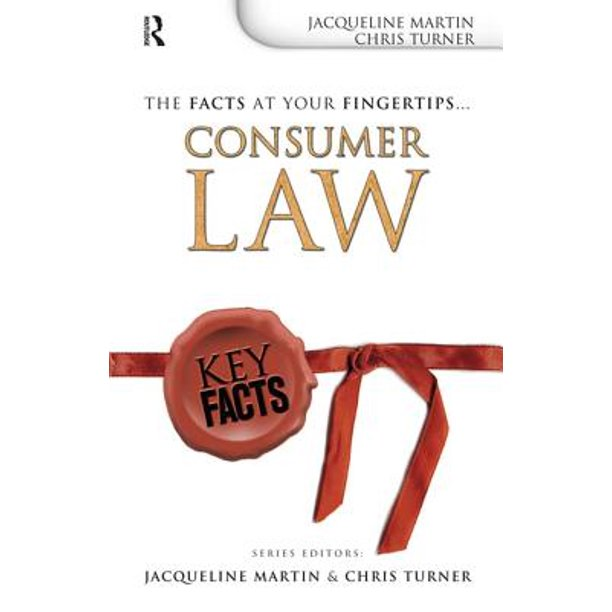 Key Facts: Consumer Law - eBook