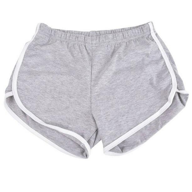 gym shorts Bisexual