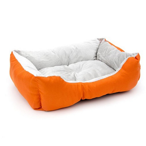 Tucker Murphy Pet Melody Soft Plush Pet Cushion Bolster