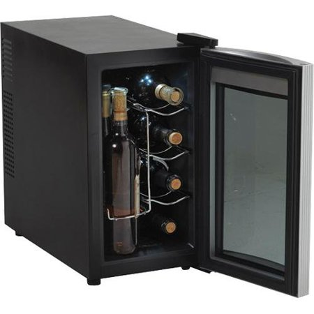 Avanti ewc801 is 8 bottle wine cooler counterob for Avanti kitchen cabinets