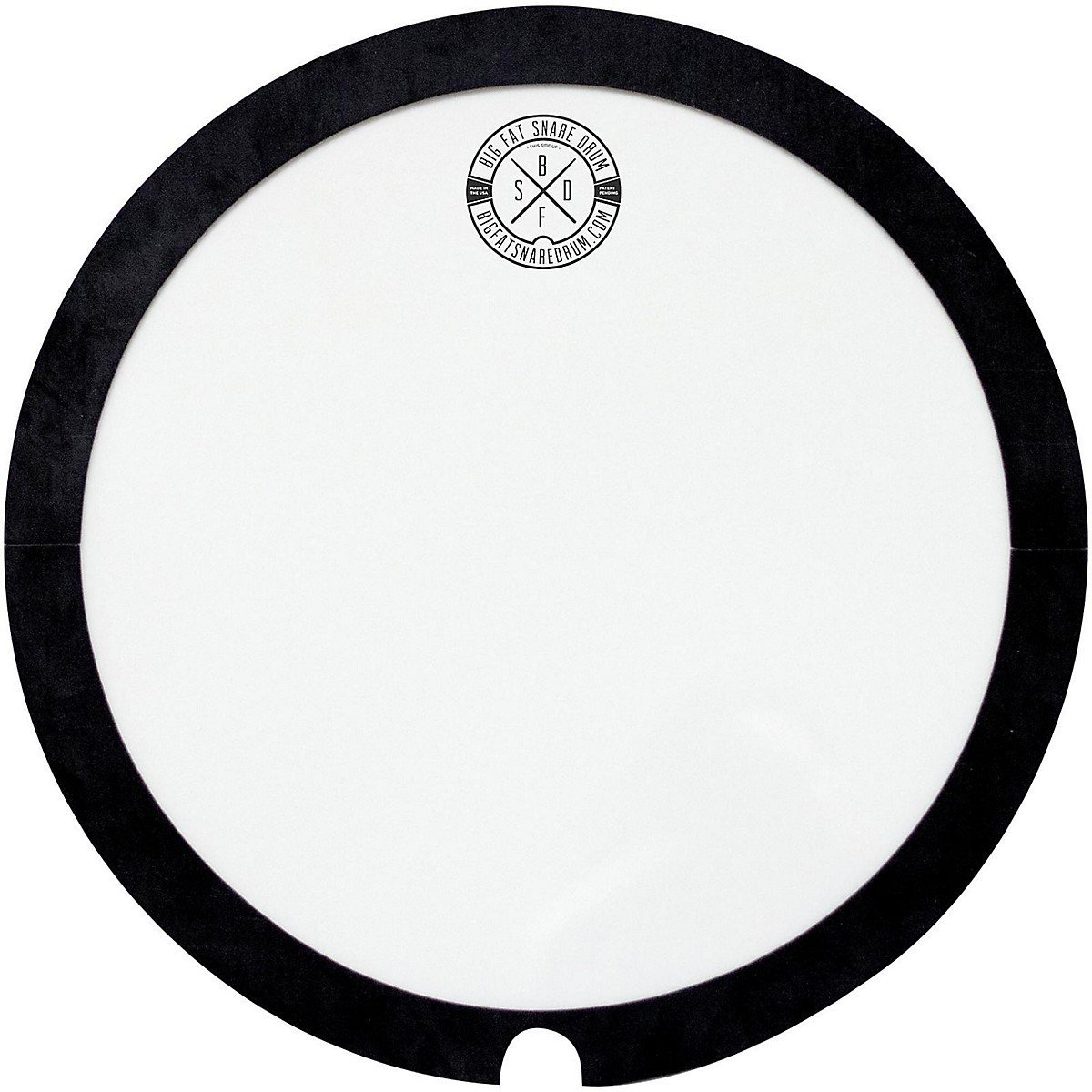 """Big Fat Snare Drum The Original Big Fat Snare Drum, 13"""" by Big Fat Snare Drum"""