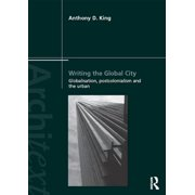 Writing the Global City - eBook