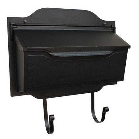 Special Lite Products Contemporary Horizontal Mailbox