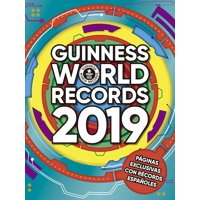 Guinness World Records 2019 (Other)