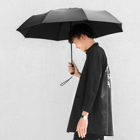 f39867434881 Xiaomi Mijia Automatic Umbrella Sunny Rainy Umbrella Aluminum ...