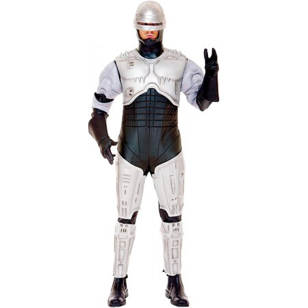 RoboCop Adult Costume - Large