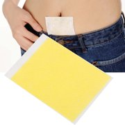 FAGINEY Slimming Patch Pad, Fat Burning Patch,10pcs / Bag Sleeping Slimming Patches Weight Losing Fat Burning Patch Pad