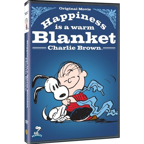 Happiness Is A Warm Blanket, Charlie Brown (Widescreen)