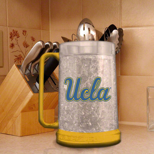 NCAA - UCLA Bruins 16 oz Logo Freezer Mug