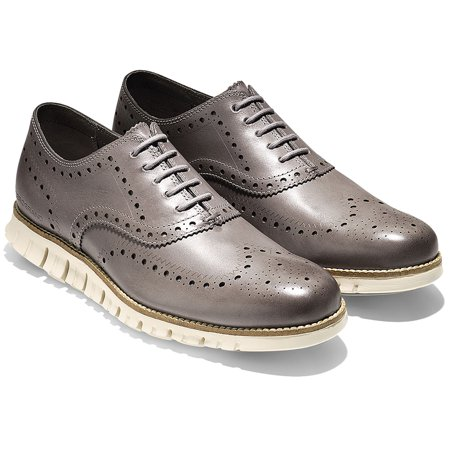 Cole Haan Mens Wool - Cole Haan Mens Zerogrand Wingtip Oxford