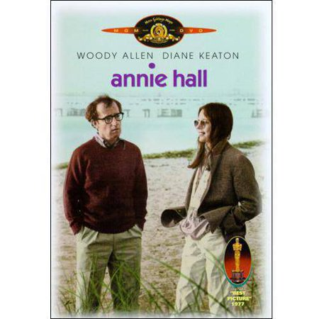 Annie Hall  Full Frame  Widescreen