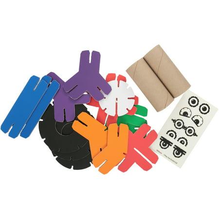 PBS Kids® Build It Kit by YOXO® 30 pc. Box