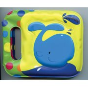 Shake & Play Bath Books: Whale (Other)