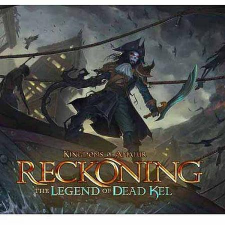 Electronic Arts Kingdoms of Amalur Reckoning Legend Expansion Pack (Digital