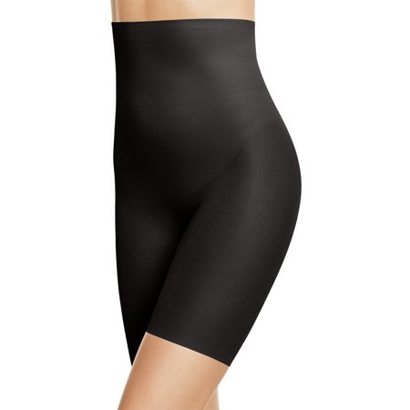 7fe9f9df2 Wacoal - Wacoal Zoned 4 Shape Hi-Waist Long Leg Shaper 805258 - Walmart.com