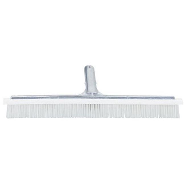 A&B Brush 4000 18 in. 902 Straight White Cleaning Brush - Metal Back - image 1 of 1