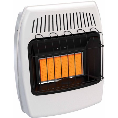 Dyna Glo Ir18nmdg 1 18 000 Btu Infrared Natural Gas Vent Free Wall Heater