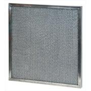 Accumulair GMC16X20X0. 5 Metal Mesh Carbon Filters Pack Of 2