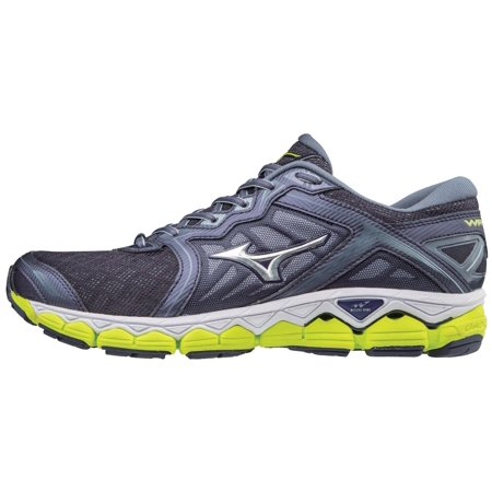 Mizuno Men's Wave Sky Running Shoe, Size , (Best Mizuno Mp Irons)