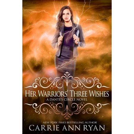 Her Warriors' Three Wishes - eBook ()