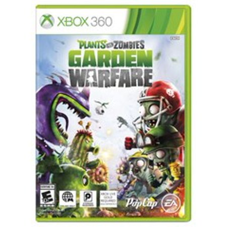 Plants vs Zombies Garden Warfare - Xbox360 (Refurbished)](Plants Vs Zombies 2 Halloween 2017)