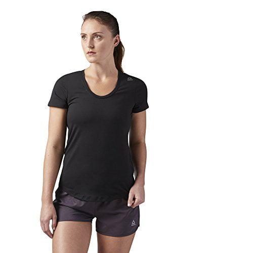 reebok women's workout shirts