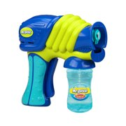 Kid Galaxy Mr. Bubble Handheld Bubble Blaster Gun w/ 2oz. Of Bubbles