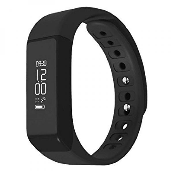 Ginsy Wireless Fitness Tracker with Sleep Monitor Activit...