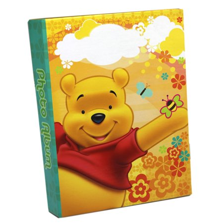 Disney's My Friends Tigger & Pooh Floral Hard Cover Kids Photo Album](My Friends Tigger And Pooh Halloween)