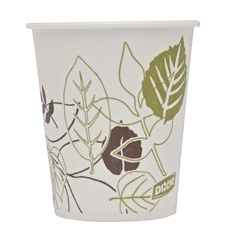 Dixie® 5oz Paper Cold Cup by Georgia-Pacific GP PRO, Pathways, Wise Size, 58WS, 50 Cups Per Sleeve, 24 Sleeves Per Case