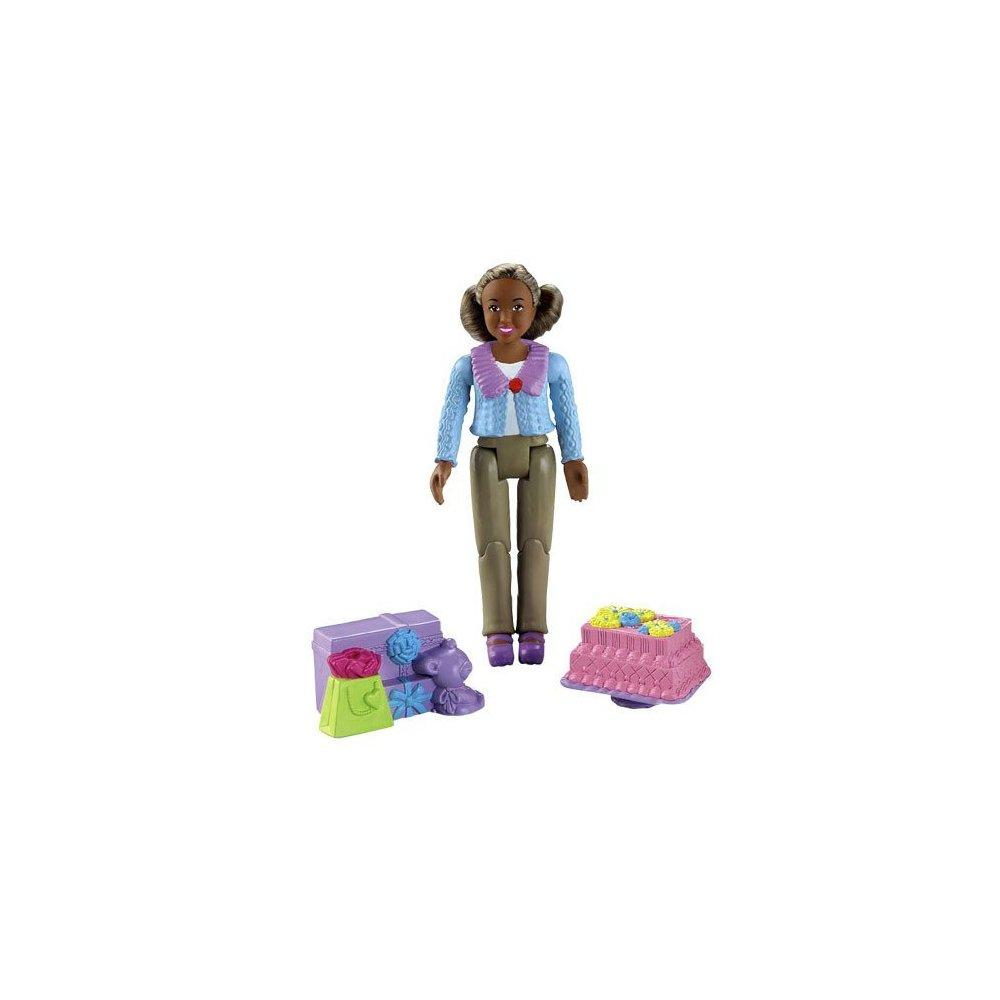 Fisher Price Loving Family African American Grandma by Loving Family by