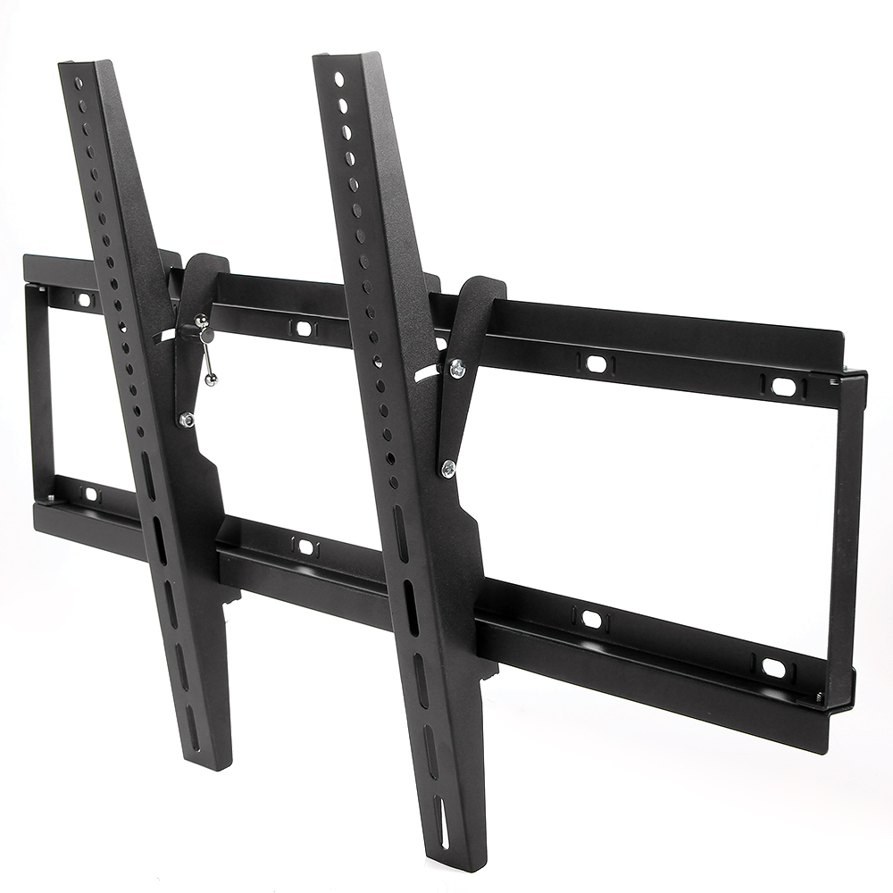 "Lumsing Tilting TV Wall Mount for 32 40 42 50 55 60 65 70"" TVs LED LCD Plasma"