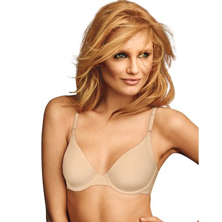 24fa374c81 Hanes Womens Fit Perfection Wire Free Bra