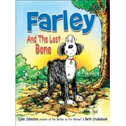 Farley and the Lost Bone - eBook