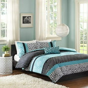 Home Essence Apartment Christa Duvet Cover Set
