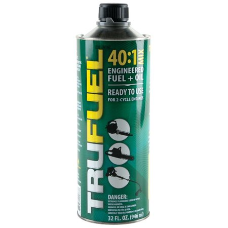 TRUFUEL 40:1 Premix 2-Cycle Engine Oil