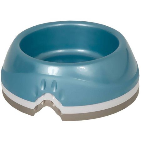 Petmate Ultra Lightweight Dish with Microban 2cup, -