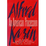 AN AMERICAN PROCESSION - eBook