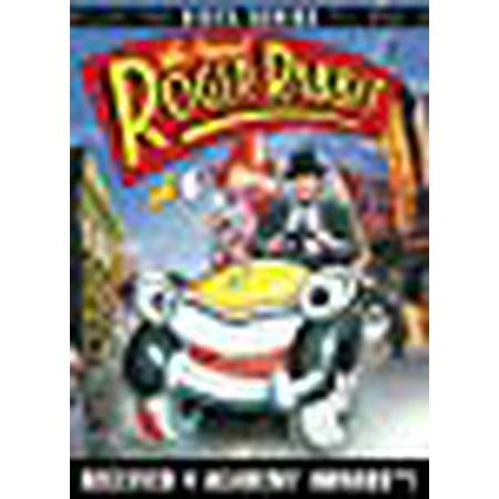 Who Framed Roger Rabbit Vista Series Walmart Com Walmart Com