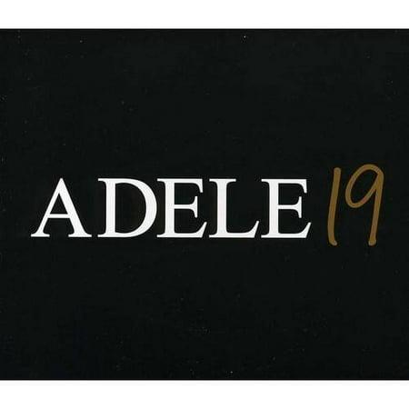 Adele   19  Deluxe Edition