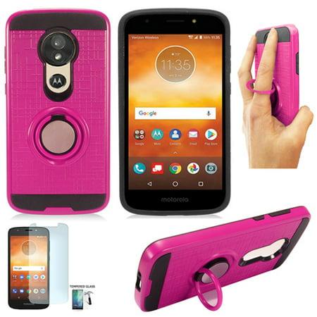 Phone Case for Motorola MOTO E5 Play Verizon (MOTXT1926PP