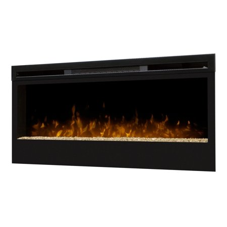Dimplex blf50 linear 50 inch wall mount electric fireplace for Be modern detroit electric fire