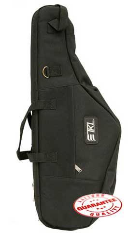 TKL Black Belt Series Alto Saxophone Bag by TKL