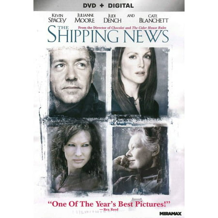 The Shipping News (DVD) - News Channel 2 Halloween